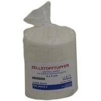 ZELLSTOFFTUPFER 4X5, 1000 ST, Param GmbH