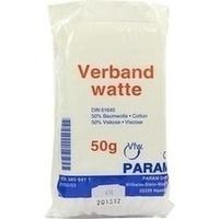 VERBANDWATTE BTL, 50 G, Param GmbH
