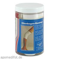 ELLENBOGEN BANDAGE M GESALIFE SPORT, 1 ST, Gesalife GmbH