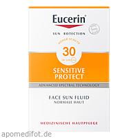 Eucerin Sun Fluid LSF30, 50 ML, Beiersdorf AG Eucerin