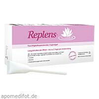 Replens Vaginalgel vorgefüllte Applikatoren, 3 ST, Aurosan GmbH