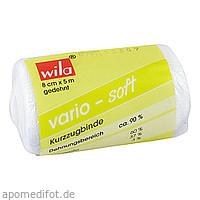 Kurzzugbinde vario soft 8cmx5m, 1 ST, Fein-Elast Umspinnwerk GmbH
