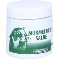 Murmeltier-Creme, 100 ML, Grüner Pharmavertrieb