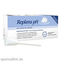 RepHresh Vaginalgel vorgefüllte Applikatoren, 4 ST, Aurosan GmbH