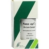 Fuco-cyl L Ho-Len-Complex, 30 ML, Pharma Liebermann GmbH