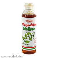 MELISSEN OELBAD, 200 ML, Hübner Naturarzneimittel GmbH