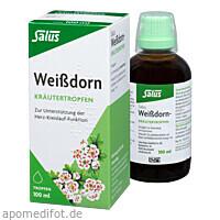 Weißdorn-Kräutertropfen Salus, 100 ML, Salus Pharma GmbH