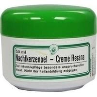 NACHTKERZENOEL CRE RESANA, 50 ML, Resana GmbH