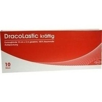 DRACOLASTIC KRAEFTIG AP 10, 10 ST, Dr. Ausbüttel & Co. GmbH
