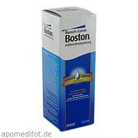 BOSTON ADVANCE AUFBEWAHRUN, 120 ML, BAUSCH & LOMB GmbH Vision Care
