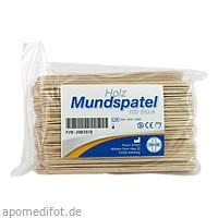 MUNDSPATEL HOLZ BTL, 100 ST, Param GmbH