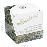 DIDIER HAUTCREME MIT GERMANIUM, 50 ML, Biofrid GmbH & Co. KG