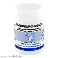 Blaubeer-Kapseln, 60 ST, Pharma Peter GmbH