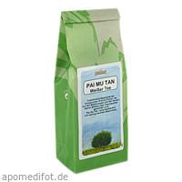 Weißer Tee-PAI MU TAN, 50 G, Aurica Naturheilm.U.Naturwaren GmbH
