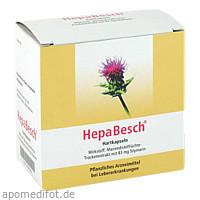 Hepabesch, 100 ST, Strathmann GmbH & Co. KG