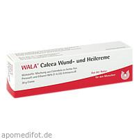 Calcea Wund- und Heilcreme, 30 G, Wala Heilmittel GmbH