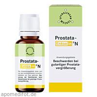 PROSTATA ENTOXIN N, 100 ML, Spenglersan GmbH
