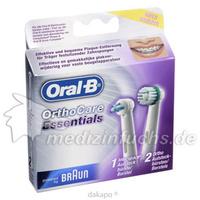 Oral-B Braun EB-Ortho Kit, 3 ST, WICK Pharma - Zweigniederlassung der Procter & Gamble GmbH