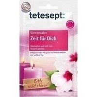 tetesept Sinnensalz Zeit für Dich, 60 G, Merz Consumer Care GmbH