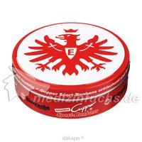 Cupper Sport-Bonbons Eintracht Frankfurt, 60 G, Kalfany Süße Werbung GmbH & Co. KG