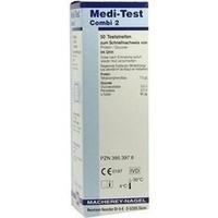 MEDI TEST COMBI 2, 50 ST, Macherey-Nagel GmbH & Co. KG