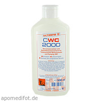 CWC 2000 Geruchsvernichter m. Desinfektion, 500 ML, Ultrana GmbH