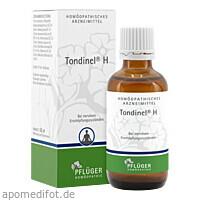 TONDINEL H, 50 ML, Homöopathisches Laboratorium Alexander Pflüger GmbH & Co. KG