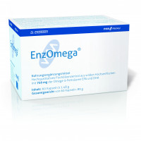 ENZOMEGA MSE, 60 ST, Mse Pharmazeutika GmbH