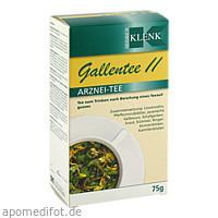 GALLENTEE II, 75 G, Heinrich Klenk GmbH & Co. KG