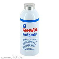GEHWOL FUSSPUDER, 100 G, Eduard Gerlach GmbH