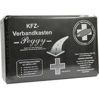 Senada KFZ-Kasten Peggy -schwarz-, 1 ST, Erena Verbandstoffe GmbH & Co. KG
