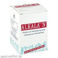 ALKALA N Pulver, 150 G, SANUM-KEHLBECK GmbH & Co. KG