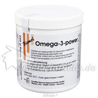 Omega-3-power, 220 G, Kyramed Biomol Naturprodukte GmbH
