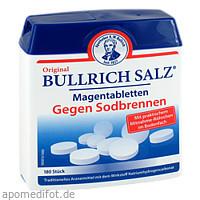 BULLRICH SALZ, 180 ST, Delta Pronatura Dr. Krauss & Dr. Beckmann KG