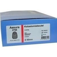 ASSURA MIDI GESCH HA RA 50, 30 ST, Coloplast GmbH
