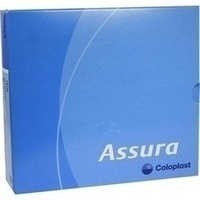 ASSURA BASISPL ST10-55RA40, 5 ST, Coloplast GmbH