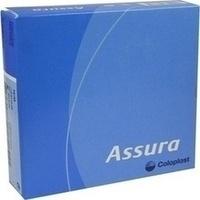 ASSURA BASISPL ST10-55RA60, 5 ST, Coloplast GmbH