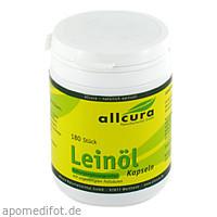 LEINOEL, 180 ST, Allcura Naturheilmittel GmbH