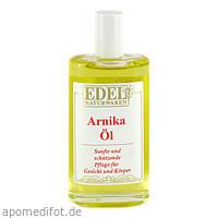 Arnika Öl, 100 ML, Edel Naturwaren GmbH