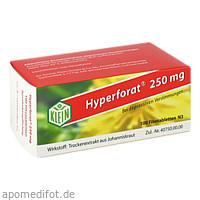 Hyperforat 250mg, 100 ST, Dr. Gustav Klein GmbH & Co. KG