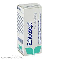 Echtrosept Mundspülung, 50 ML, Weber & Weber GmbH & Co. KG