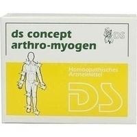 DS concept arthro-myogen, 100 ST, Ds-Pharmagit GmbH