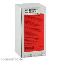 Infi-Lachesis-Injektion N, 50X1 ML, Infirmarius GmbH