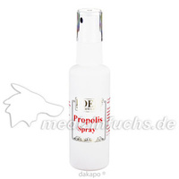 Propolis Spray, 50 ML, Edel Naturwaren GmbH