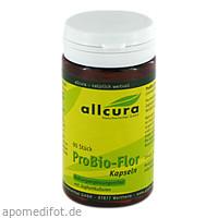Bio-Flor-Kapseln mit 6 probiotischen Bakterienkult, 90 ST, Allcura Naturheilmittel GmbH