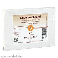 Nabelbruchband für Neugeborene, 1 ST, Medesign I. C. GmbH