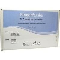 Finger Feeder für Frühgeborene, 3 ST, Medesign I. C. GmbH