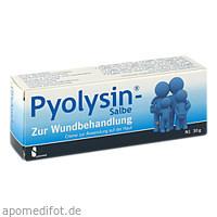 PYOLYSIN, 30 G, Serumwerk Bernburg AG