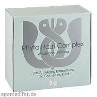 Phyto-Haut-Complex Hautcreme 50ml+30ml, 1 P, Wiedemann Pharma GmbH