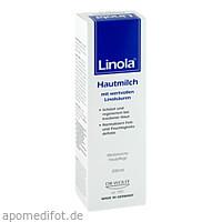 Linola Hautmilch, 200 ML, Dr. August Wolff GmbH & Co. KG Arzneimittel